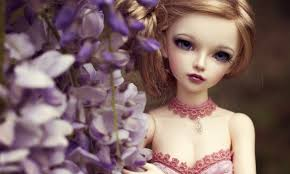 3d beautiful romantic cupal barbie image house wallpapers