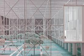 new bauhaus museum dessau 2a p a