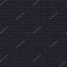 seamless texture brick wall pattern dark gray background with