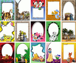 kids frames 1 100 templates 4 photoshop on dvd ebay
