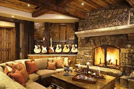 country living rooms and rustic u2014 jburgh homes decorating with