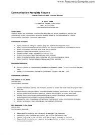 Interpersonal Skills Resume Example by Very Attractive Communication Skills On Resume 11 Communication