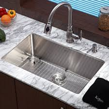 Shop Kitchen  Bar Sinks At Lowescom - Stainless steel kitchen sink manufacturers