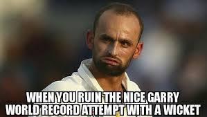 Gary Meme - nice gary yash shewale cricket memes sledges facebook