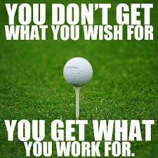 Golf Memes - how to improve your golf game the grateful golfer