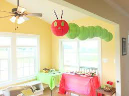 the very hungry caterpillar birthday party pick any two very hungry caterpillar paper lantern mobile