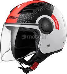 ls2 motocross helmet ls2 of562 airflow condor jet helmet motoin de