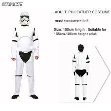 Halloween Costumes Stormtrooper Buy Wholesale Stormtrooper Suit China Stormtrooper