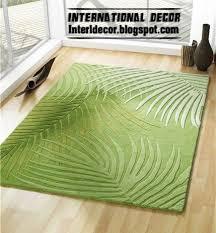 Modern Green Rugs 10 Modern Turkish Carpets Rugs Models Designs Colors Home