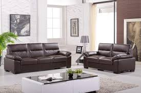 Simple Wooden Sofa Set Sofa Pure Leather Sofa Set Excellent Home Design Gallery To Pure