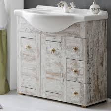 home u0026 haus fennel 85cm vanity u0026 reviews wayfair uk bathroom
