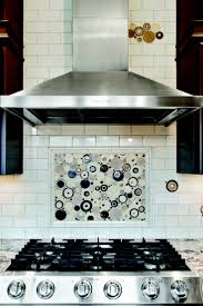 Kitchen Backsplash Mosaic Tile 105 Best Mosaic Back Splashes Images On Pinterest Mosaic