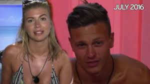 Hit The Floor Olivia - she said yes u0027 love island couple alex bowen and olivia buckland