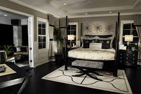 large bedroom decorating ideas master bedroom decorating ideas with black laminate floor