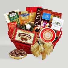 gourmet basket best 25 gourmet baskets ideas on chef gift basket