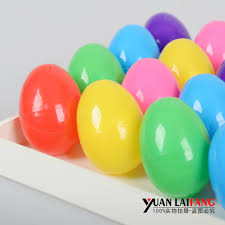 decorative eggs that open usd 4 14 easter eggs plastic decorative opening twisted egg egg