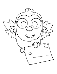 100 ideas owl coloring pages kids emergingartspdx