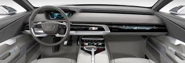 audi a6 interior at 2019 audi a6 release date price specs design