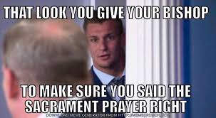 Morman Memes - 20 hilariously funny mormon memes that will have you rolling
