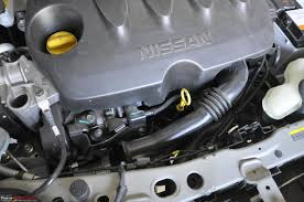nissan micra engine oil nissan sunny diesel test drive u0026 review team bhp