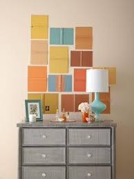 How To Decorate A Wall by 7 Ways To Fill Up Your Walls Hgtv