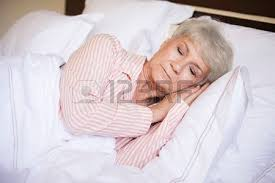 Head In Comfortable Bed Close Up Of Female Feet In Bed Stock Photo Picture And Royalty