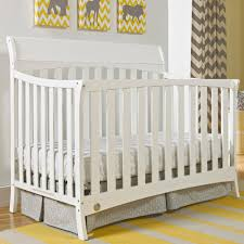 4 In 1 Convertible Crib by Fisher Price Chelsea 4 In 1 Convertible Crib