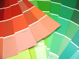 picking paint colors an interior designer s perspective