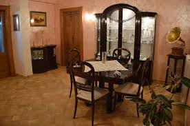 sala da pranzo in inglese sala da pranzo in piuma di mogano a monte compatri kijiji