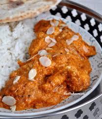 cuisine indienne recettes butter chicken recette indienne cuisine végétarienne