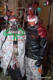 Davy Jones Halloween Costume Amazing Davy Jones Costume Halloween Costumes Salem