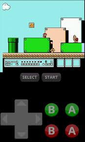android nes emulator nes fc nes emulator 1 1 1 apk android arcade