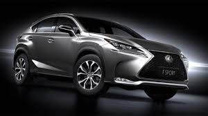 lexus nx200t uk the lexus nx has arrived top gear