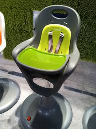 Pedestal High Chair Abc Kids Expo Fall 2014 Highlights Furniture Today