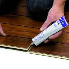 Laminate Flooring Sealer Quick Step Seal U0026 Click Lagune Sealant 125ml