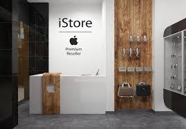 store interior design apple store yabko interior design