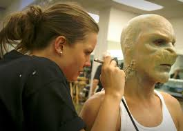 professional special effects makeup unbelieveable special effects make up http ikuzomakeup
