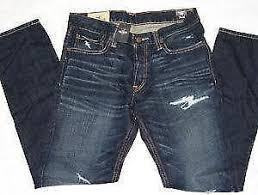 hollister jeans new used men u0027s women u0027s ebay