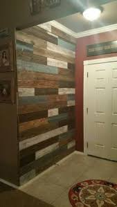 Home Decor Made From Pallets Best 25 Pallet Accent Wall Ideas On Pinterest Pallet Walls