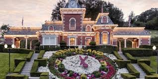 Michael Jackson Backyard Michael Jackson U0027s Neverland Ranch 100 Million Luxuryhomes Com