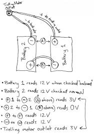 trolling motor wiring diagram u0026 motorguide trolling motor wiring