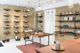 gob skincare copenhagen interior design by rackbuddy
