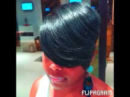 pictures of razor chic hairstyles beautiful razor chic of atlanta makeover youtube