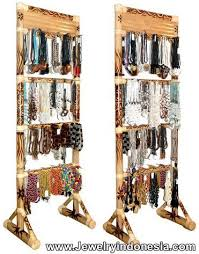 necklace jewelry display stand images 51 cheap necklace display spinning multi necklace and bracelet jpg