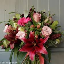 mothers day flowers 26th march 2017 flower shop in reading