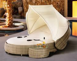 wicker patio furniture daybeds by open air lifestyles llc