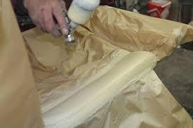 refaire siege voiture entretien et rénovation du cuir pour voitures de sport et de
