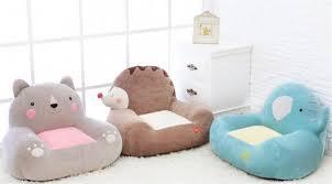 pouf chambre enfant coussin pouf fauteuil canape pour enfant meuble decoration