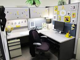 Office Desk Deco Decorate Cubicle Search Office Ideas Pinterest Inside