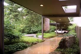 Mcm Home Mid Century Modern Broadhurst Associates